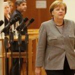 Μέρκελ: Προτιμώ νέες εκλογές παρά κυβέρνηση μειοψηφίας
