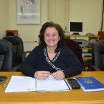 Η Ελ. Τσάτσαρη παρουσίασε τις θέσεις της