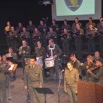 Μουσική βραδιά από την 1η Στρατιά (φωτό)