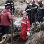 Νεκρός εντοπίστηκε ένας από τους δύο αγνοούμενους στη Μάνδρα – Στους 21 οι νεκροί