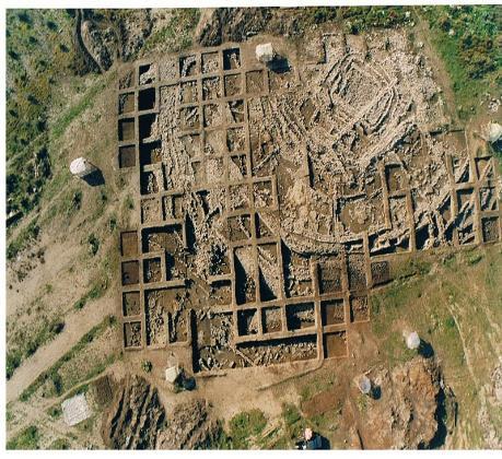 Η εποχή του Χαλκού – Προϊστορική κατοικία*