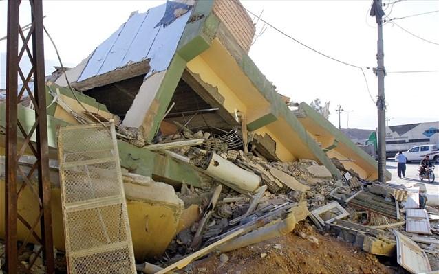 Προειδοποίηση για ισχυρότερους σεισμούς το 2018