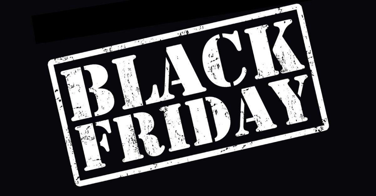 Στις 29 Νοεμβρίου η Black Friday