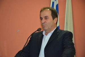 Παρουσιάζει θέσεις και υποψηφίους ο Σωτ. Γιαννακόπουλος