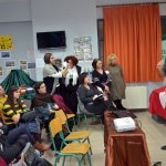 Σχολικές δραστηριότητες στη Λάρισα