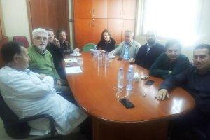 ΣΥΡΙΖΑ: Αυξήθηκαν οι προϋπολογισμοί των νοσοκομείων