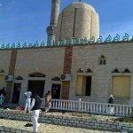 Τουλάχιστον 184 οι νεκροί από την επίθεση σε τέμενος στο Σινά