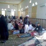 Εκατόμβη νεκρών από βομβιστική επίθεση σε τέμενος