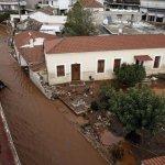 Φονικές πλημμύρες: Πάνω από 1.500 τα κτήρια που χρήζουν αποζημίωσης στη δυτική Αττική
