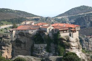 Διασύνδεση Πολιτιστικών Μνημείων στη Θεσσαλία