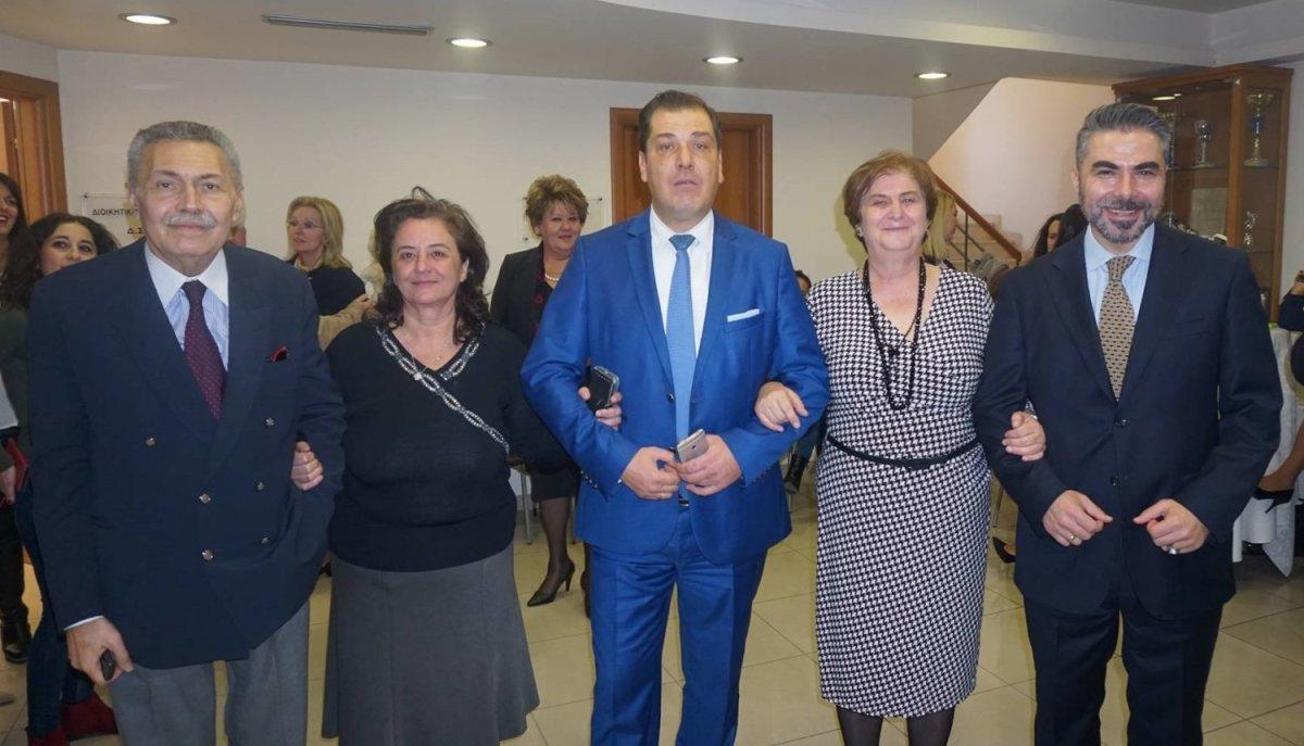 Μπασδέκη και Γραβάνης στον δεύτερο γύρο των εκλογών του Δικηγορικού Συλλόγου Λάρισας