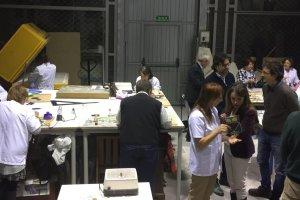 Συμμετοχή του Εκπαιδευτικού Οργανισμού «Δήμητρα» στη διακρατική συνάντηση στην Ισπανία