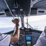 Συντριβή μεταγωγικού αεροσκάφους στην Τουρκία – Τρεις νεκροί