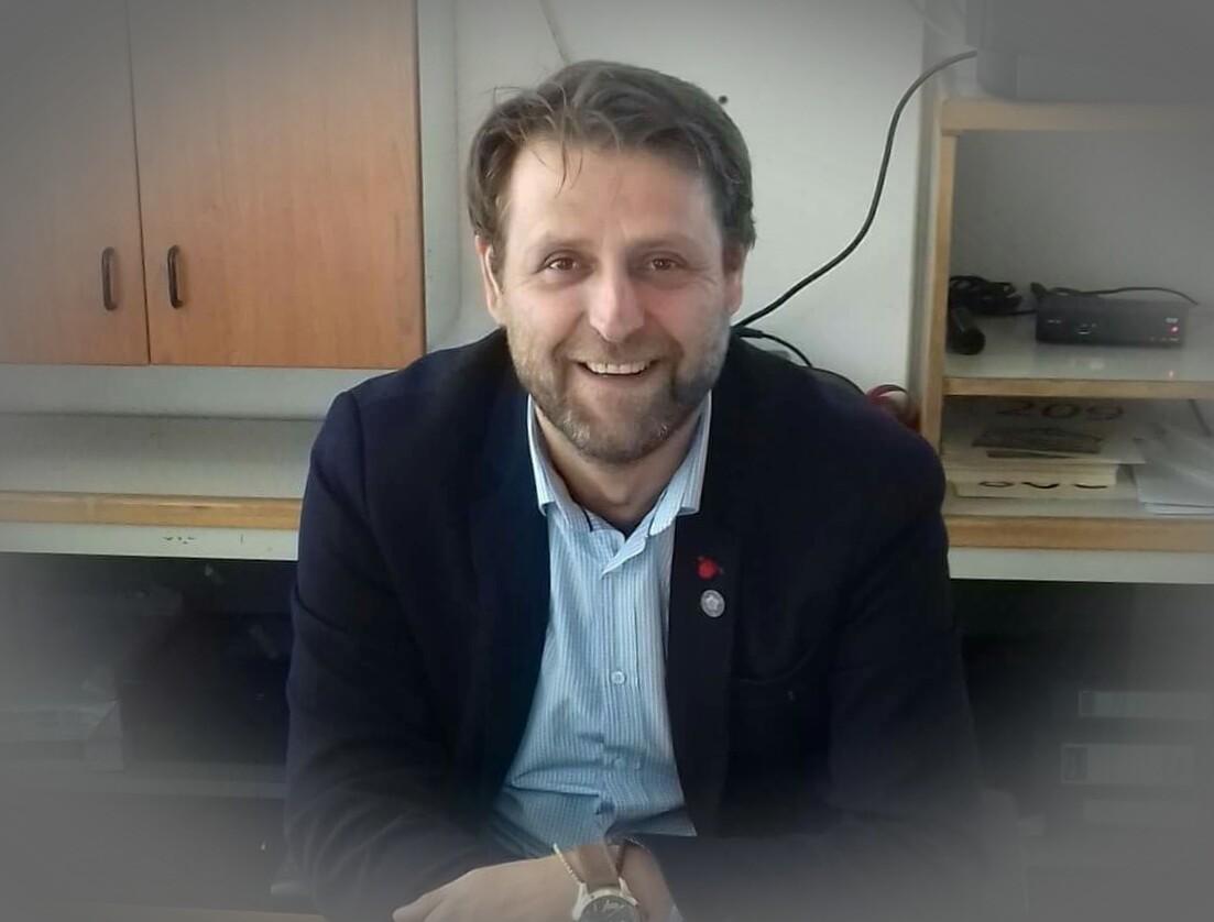 Παραίτηση και ανεξαρτητοποίηση με αιχμές του Δημοτικού Συμβούλου Φαρσάλων Στ. Πουλαράκη