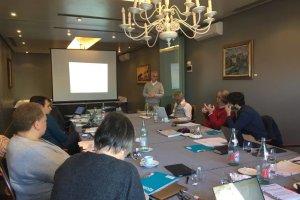 Συνάντηση για τη Διασφάλιση της Ποιότητας στην Επαγγελματική Εκπαίδευση