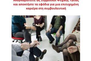 Εκπαίδευση στη συστημική συμβουλευτική