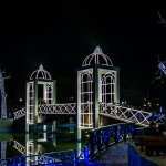 Το Πάρκο των Ευχών αναβαθμίζει τουριστικά τη Λάρισα