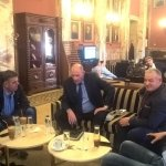 Συναντήσεις της Ένωσης Φυλής Χολστάιν Ελλάδας
