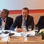 Ο Β. Κόκκαλης στο 7ο Περιφερειακό Συνέδριο στην Κέρκυρα
