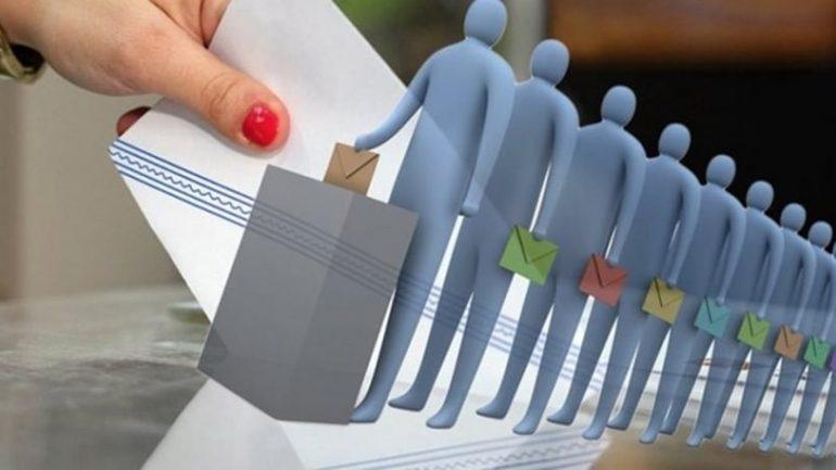 Δημοσκόπηση: Παραμένει μεγάλη η «ψαλίδα» ΝΔ- ΣΥΡΙΖΑ