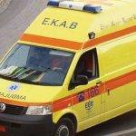 Τραυματίστηκε σοβαρά αντιδήμαρχος – Παρασύρθηκε από το αυτοκίνητό του