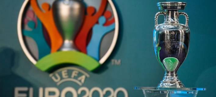 EURO 2020: Οι 12 πόλεις που θα φιλοξενήσουν τη διοργάνωση