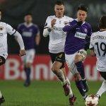 Αποκλείστηκε αήττητη από το Europa League η ΑΕΚ
