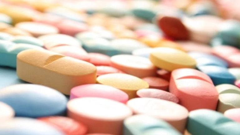 Κατασχέθηκαν εκατοντάδες ναρκωτικά χάπια ecstasy