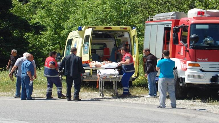 Τραγωδία στην άσφαλτο – Νεκρή 30χρονη τουρίστρια