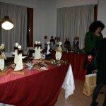 Χριστουγεννιάτικο Bazaar  του ΚΕΘΕΑ ΕΞΟΔΟΣ