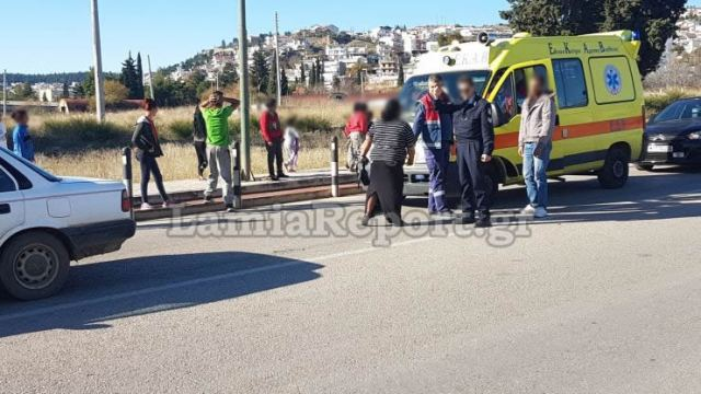 Αυτοκίνητο παρέσυρε παιδάκι – Επιτέθηκαν στον οδηγό
