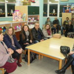 Συναντήσεις γονέων παιδιών των Παιδικών Σταθμών του Δήμου Λαρισαίων