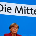 Μέρκελ: Όχι σε αντισημιτικό εκτροχιασμό, μίσος και βία
