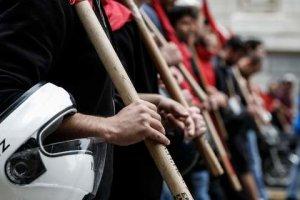 «Το τερματίσατε» -Με αυτό το σύνθημα καλεί η ΓΣΕΕ στην απεργία την Πέμπτη