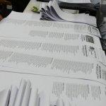 Ολοκληρώνονται σήμερα οι εκλογές στο Επιμελητήριο Λάρισας