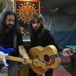 Oι Skelters live στην Λάρισα στο Shelter στις 14/12/2017