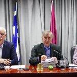 Συνεδριάζει το Δημοτικό Συμβούλιο Λάρισας