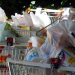 Τέλος οι δωρεάν λεπτές πλαστικές σακούλες στα σούπερ μάρκετ το νέο έτος