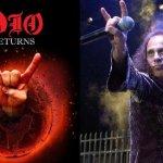 Ο Ronnie James Dio «επέστρεψε» με ολόγραμμα