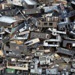 Η Ελλάδα πέταξε 17,5 κιλά ανά κάτοικο ηλεκτρονικά απόβλητα