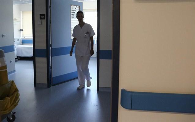 «Τρέχουν» προσλήψεις σε έξι νοσοκομεία