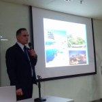 Ο Dr Κουλούλας ομιλητής σε σεμινάριο καινοτόμου τεχνολογίας αποκατάστασης στο Hong Kong
