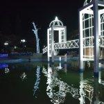 Οδηγίες πρόσβασης, στο Πάρκο των Ευχών, εν όψει τριημέρου