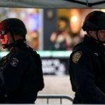 Αυξήθηκε ο φόβος τρομοκρατικού χτυπήματος ενόψει των γιορτών