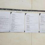 «Αναρτήθηκαν» οι εκλεγέντες στο Επιμελητήριο Λάρισας (φωτο)