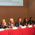 Κόκκαλης: Να πάμε από τις ενισχύσεις «επιδόματα», σε επενδύσεις ανάπτυξης