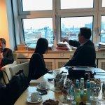 Γιατί ο Φούχτελ έδειξε στον Μάξιμο το γραφείο του Σόιμπλε;