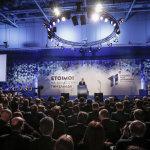 Στιγμιότυπα με… λαρισαϊκό χρώμα στο 11ο Συνέδριο της ΝΔ (φωτ.)