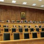 Ανησυχία δικαστικών για τον περιορισμό της ανεξαρτησίας τους