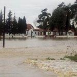 Τα ακραία καιρικά φαινόμενα στην Ελλάδα το 2017, σύμφωνα με το meteo.gr